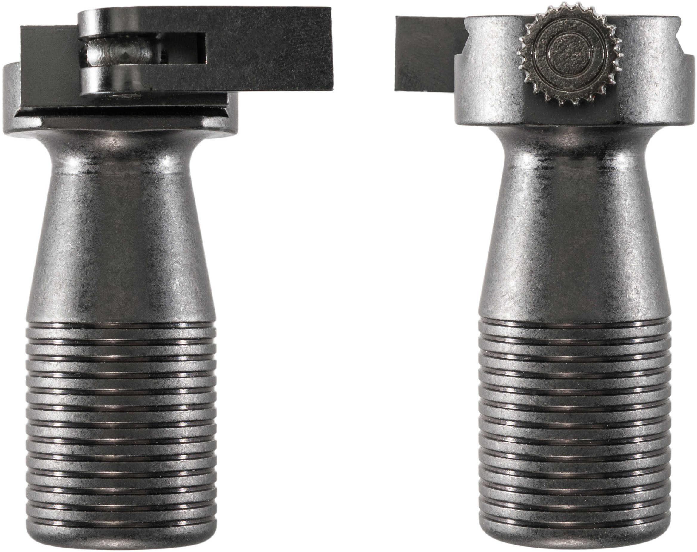 XPRESS Lever Aluminum VFG, Black Mini-Max Md: 4271-Bk