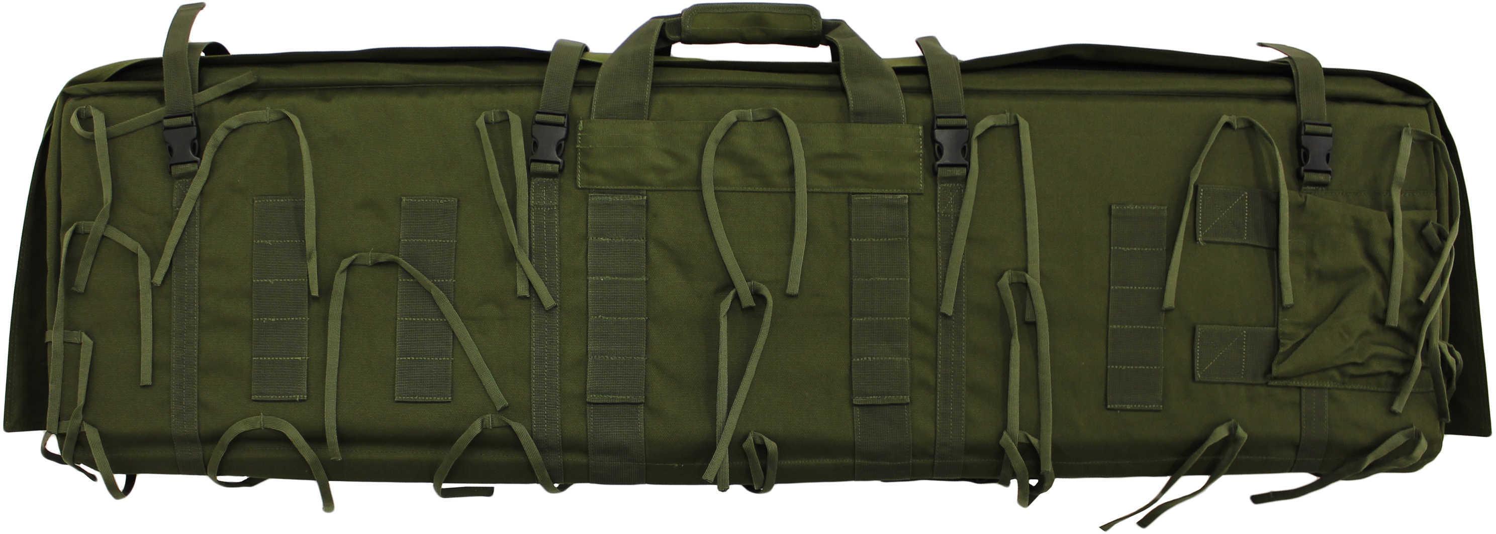 """Galati Gear Shooters Mat 48"""", Tri-Fold Olive Drab Md: Sm4812-O"""