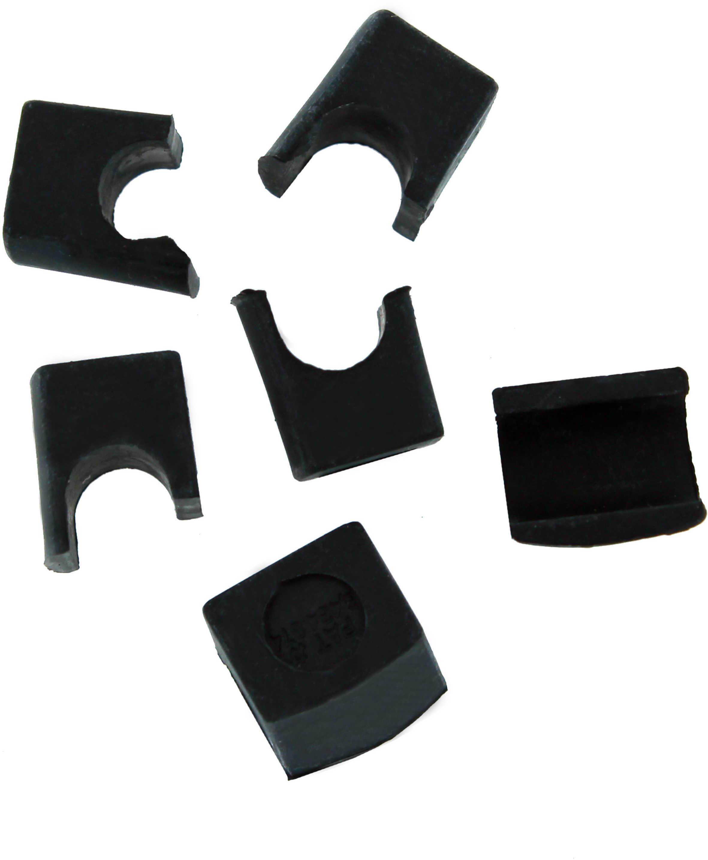 Grip AR15/M16 Gapper 6 Piece Md: 4085-6Pk