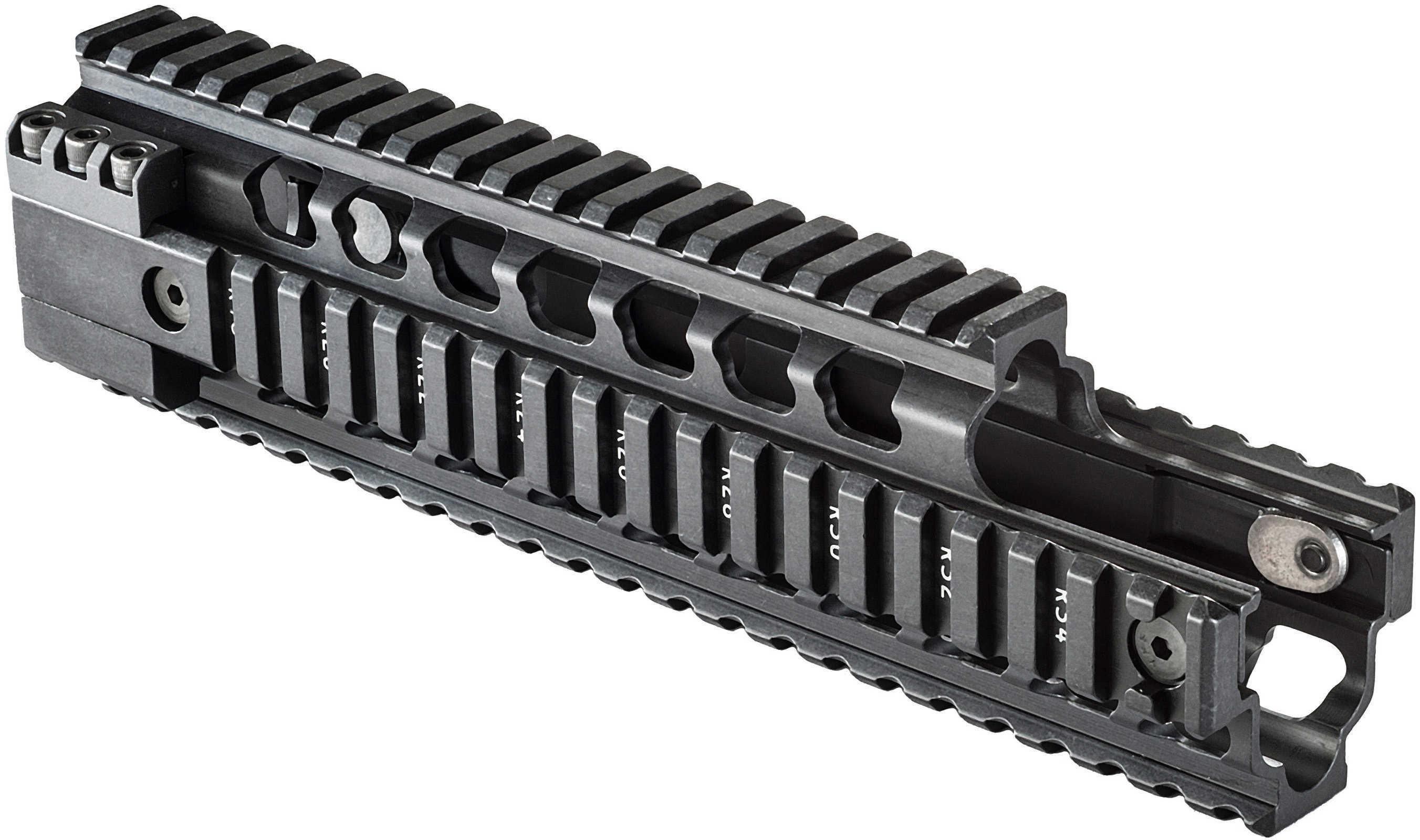 Z-Rail Free Float AR15/M15 Rail System, Overshoot Md: 4813-Os