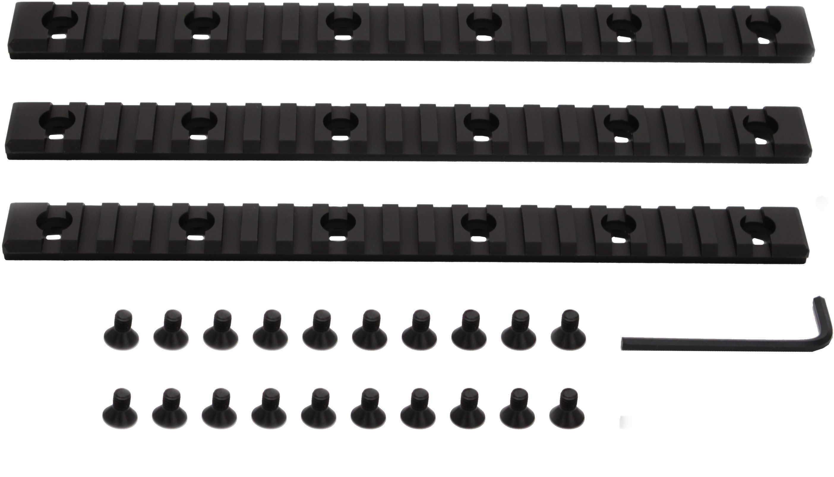 "AR-15 VRS Rail 9"" Kit, 3 Piece Md: 2931"