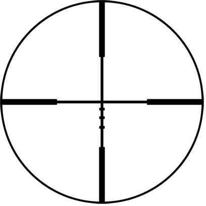 Weaver Kaspa Series Riflescopes 4-16X44 Side-Focus Ballistic-X Md: 849811