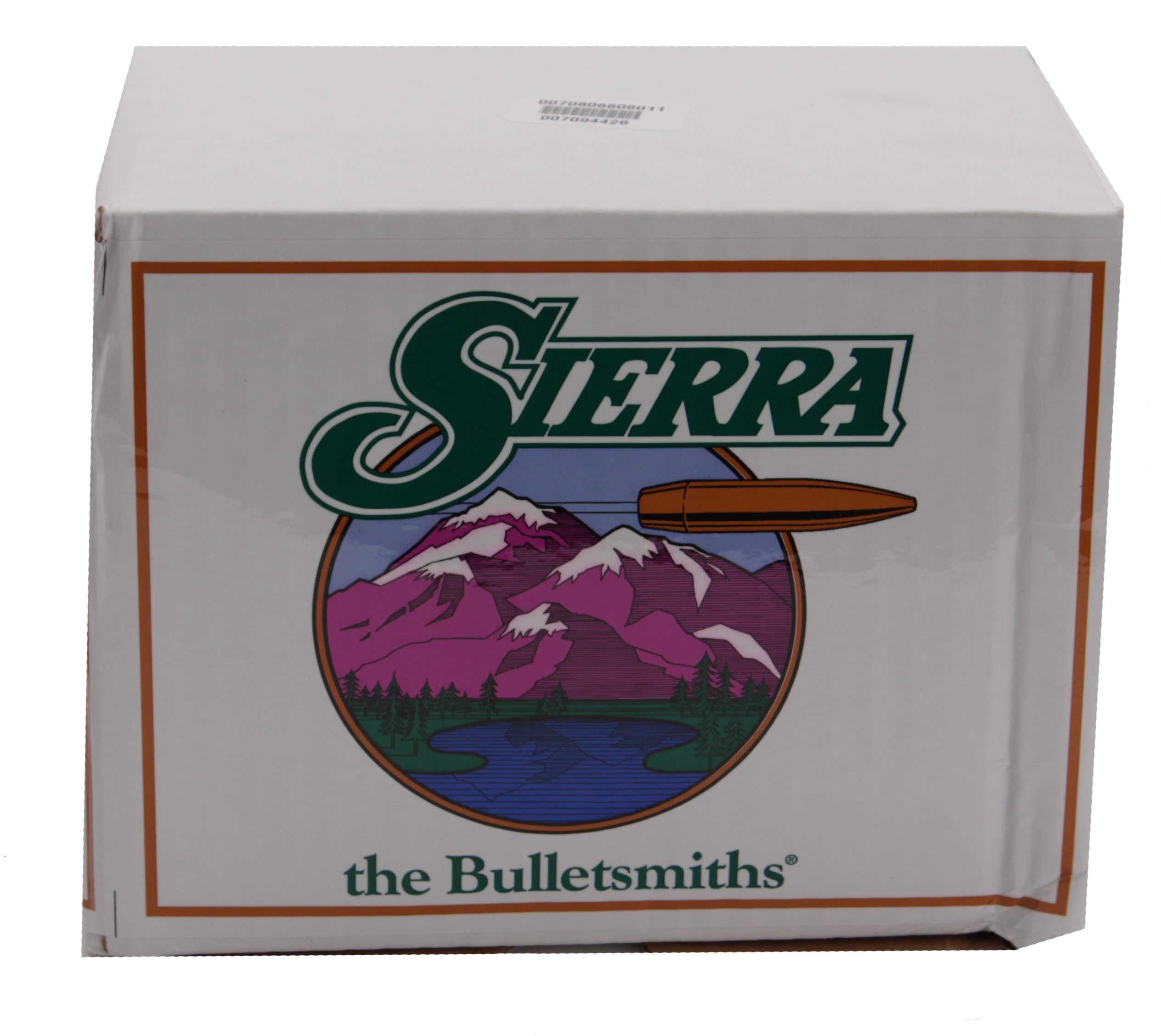 Sierra 375 Caliber 350 Grains HPBT Match (Per 500) Md: 9350