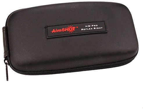 Aimshot Reflex Sight Cross Hair Md: HGPRO (B)
