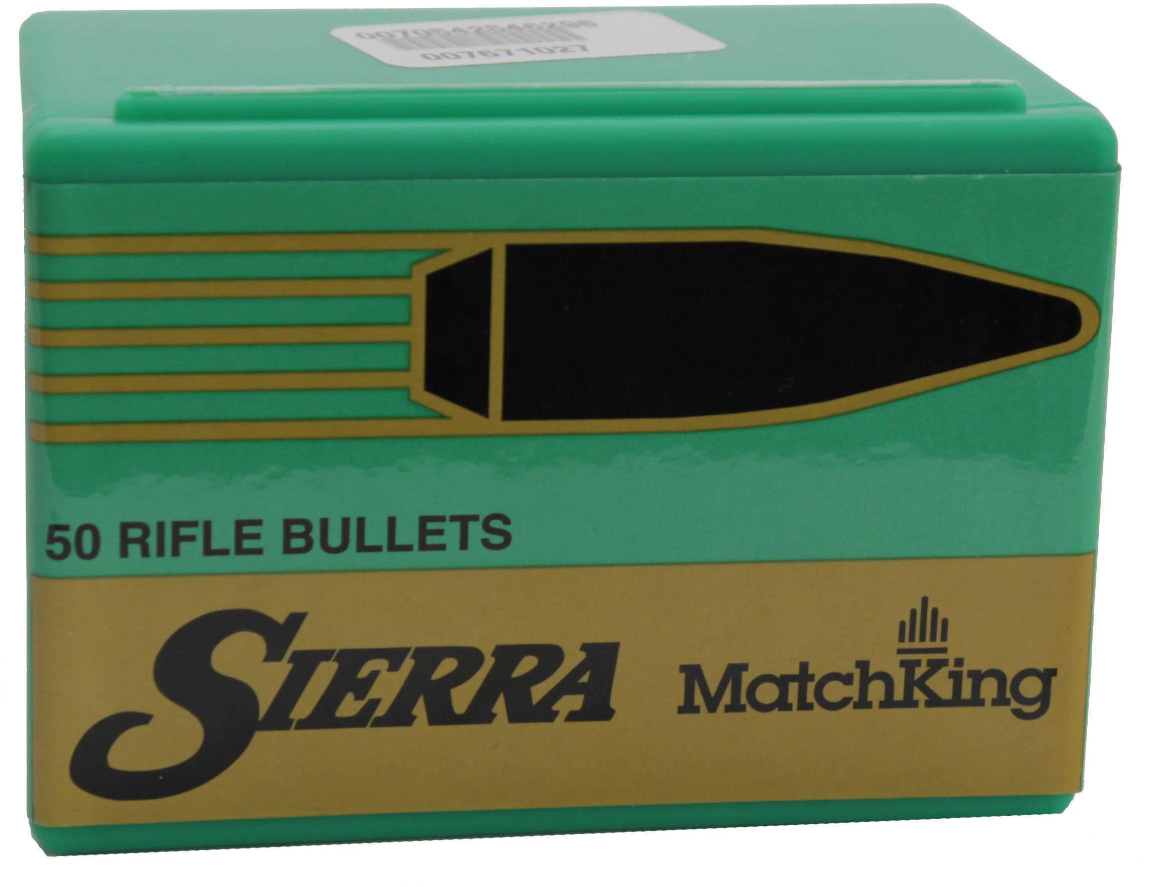 Sierra 375 Caliber 350 Grains HPBT Match (Per 50) Md: 9350T