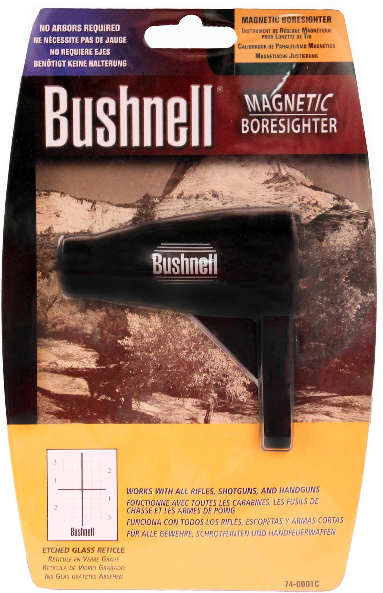 Bushnell Boresighter Magnetic 740001C