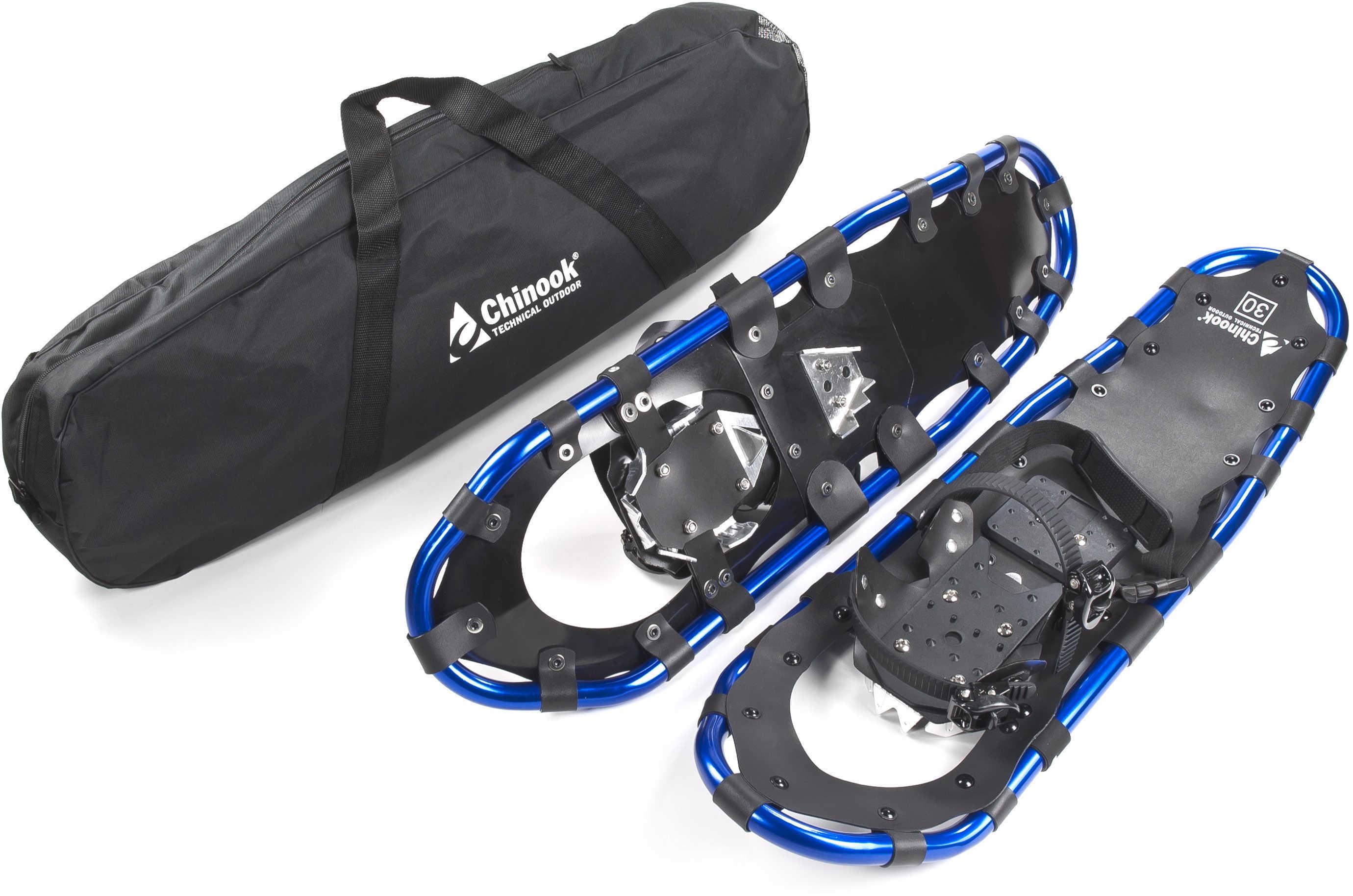 Trekker Series Snowshoes 30 Md: 80006