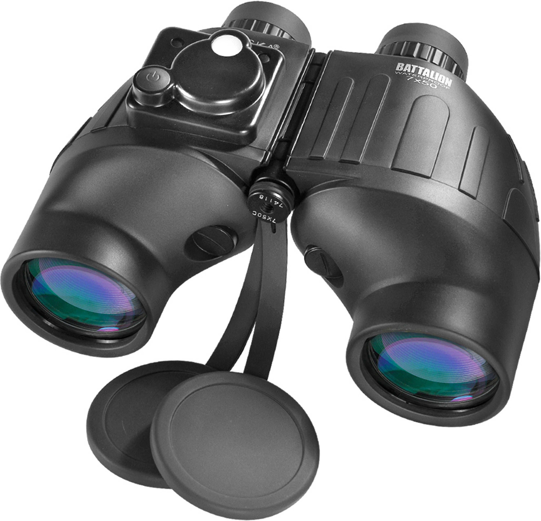 7X50 Battalion Military-Style Binoculars Md: Ab10510