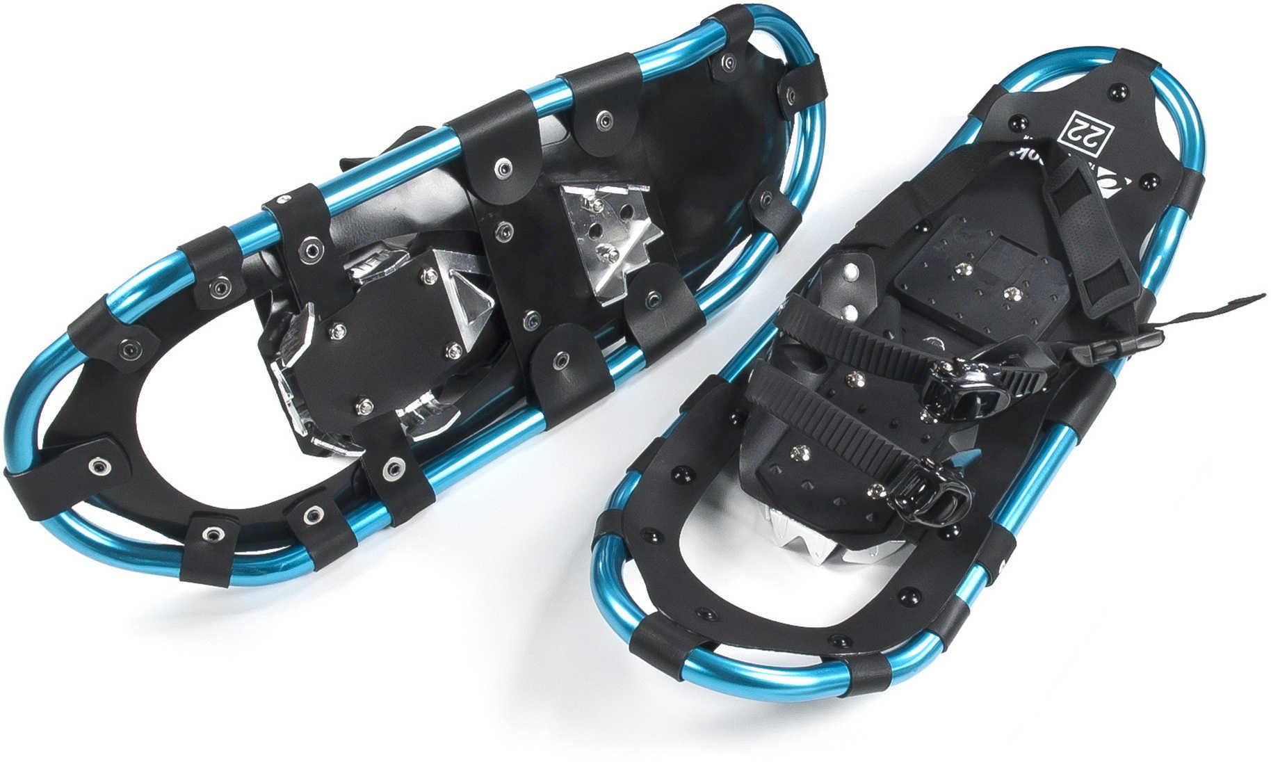 Trekker Series Snowshoes 22 Md: 80002