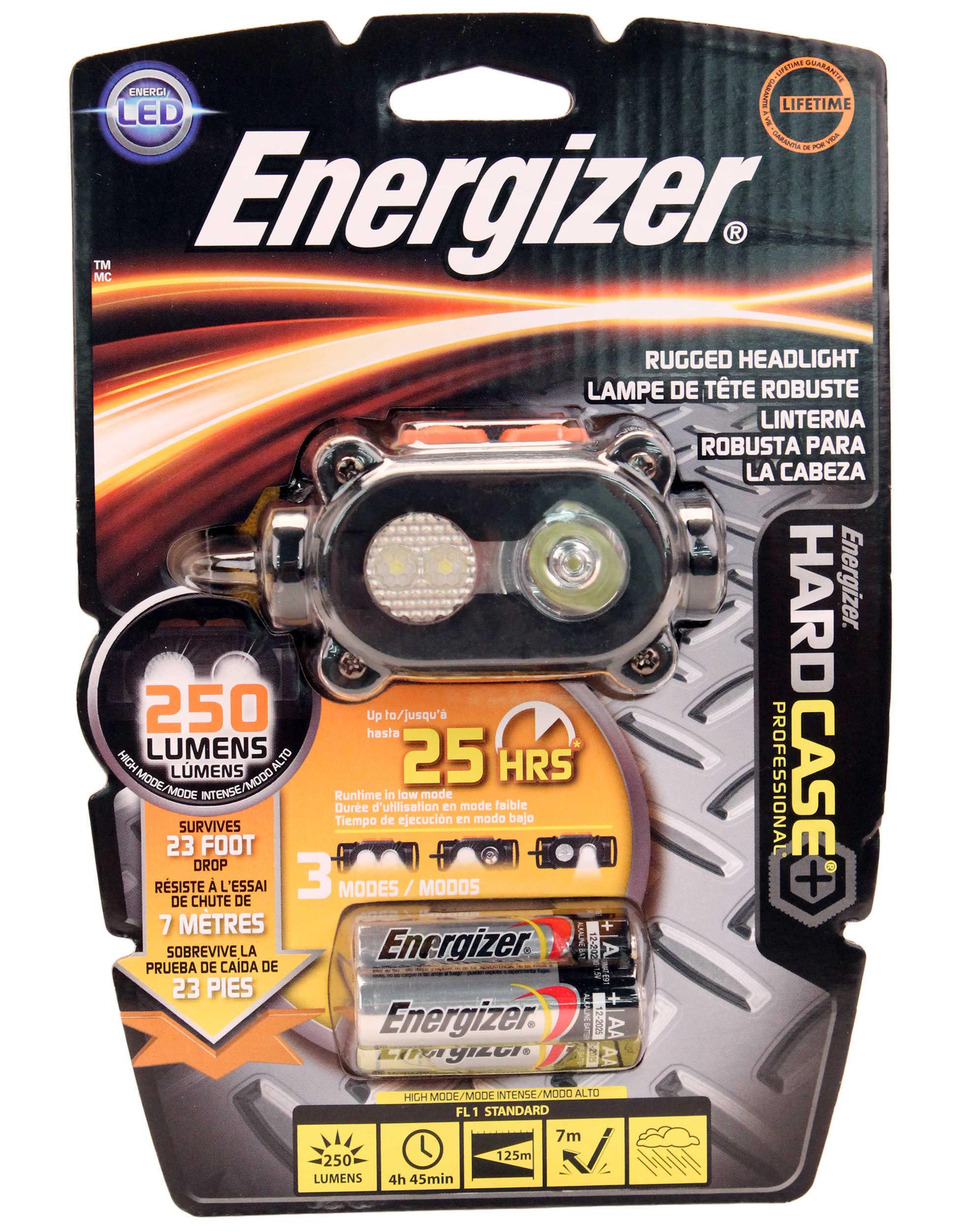 Hard Case Light Pro 4 -Led Headlight Md: TUFHD31Pe