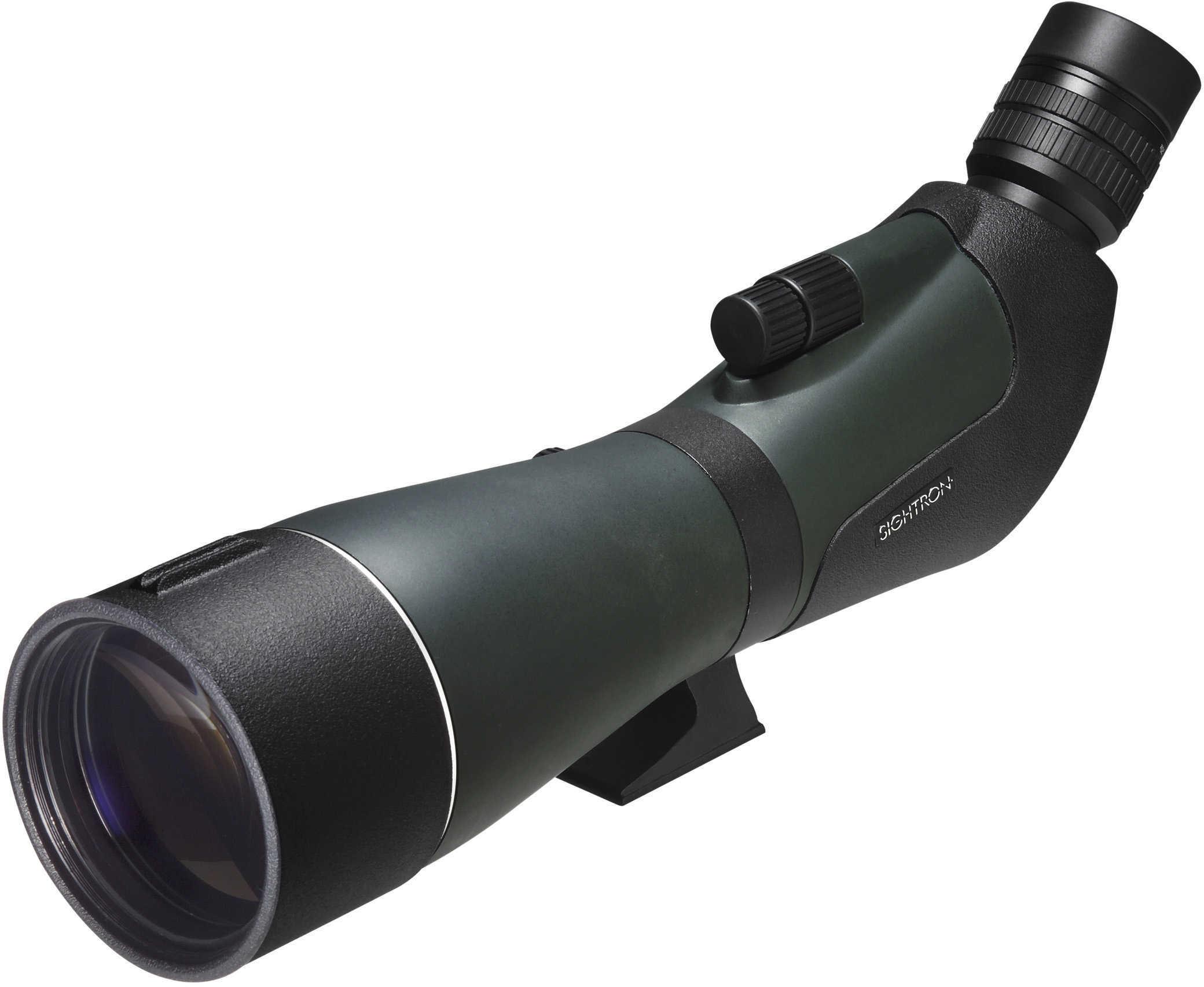 Sightron SII Spotting Scope 20-60X85HD A Md: 23010