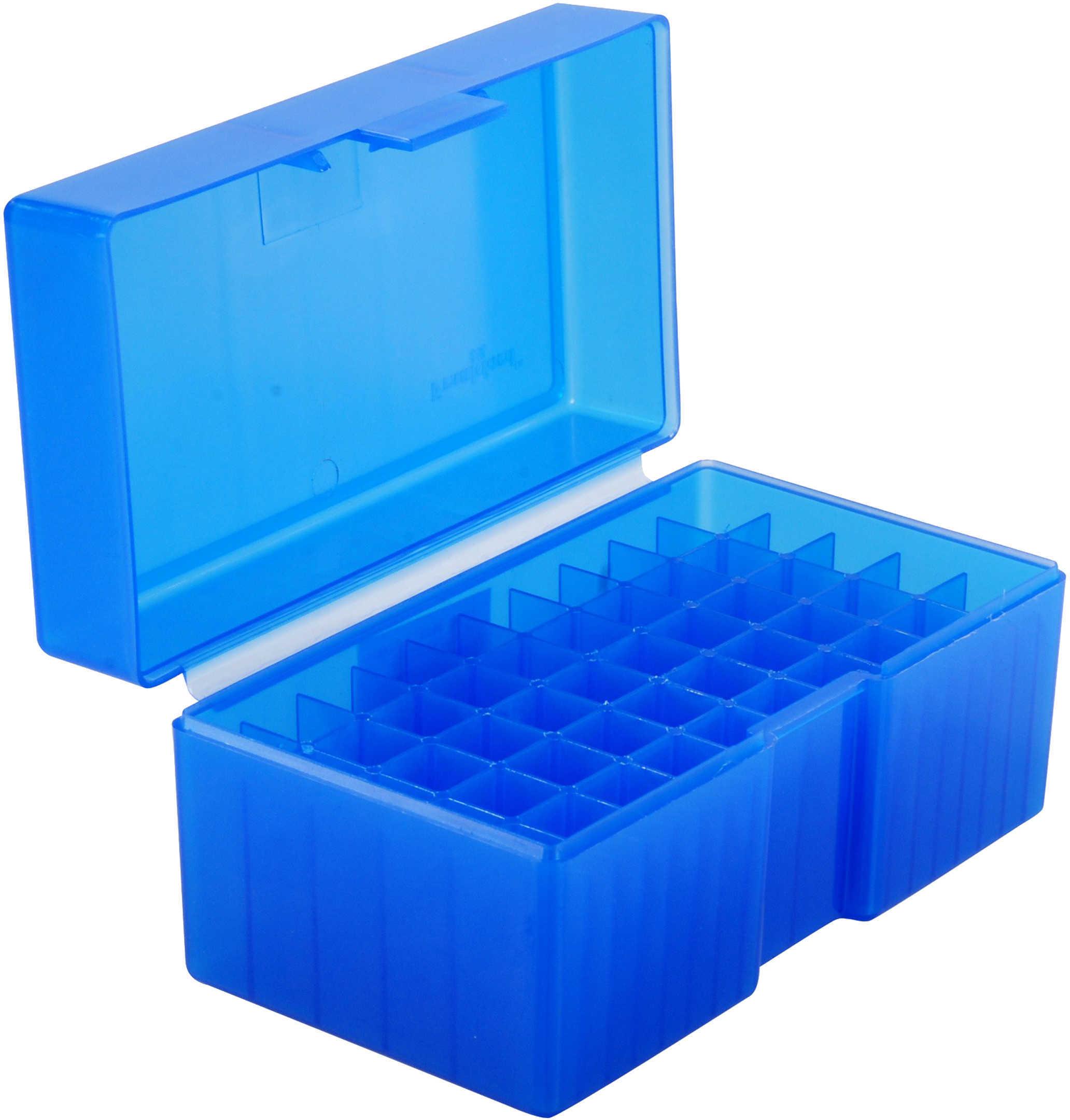 Frankford Arsenal #515, 270WSM/325WSM 50ct. Ammo Box Blue Md: 296112