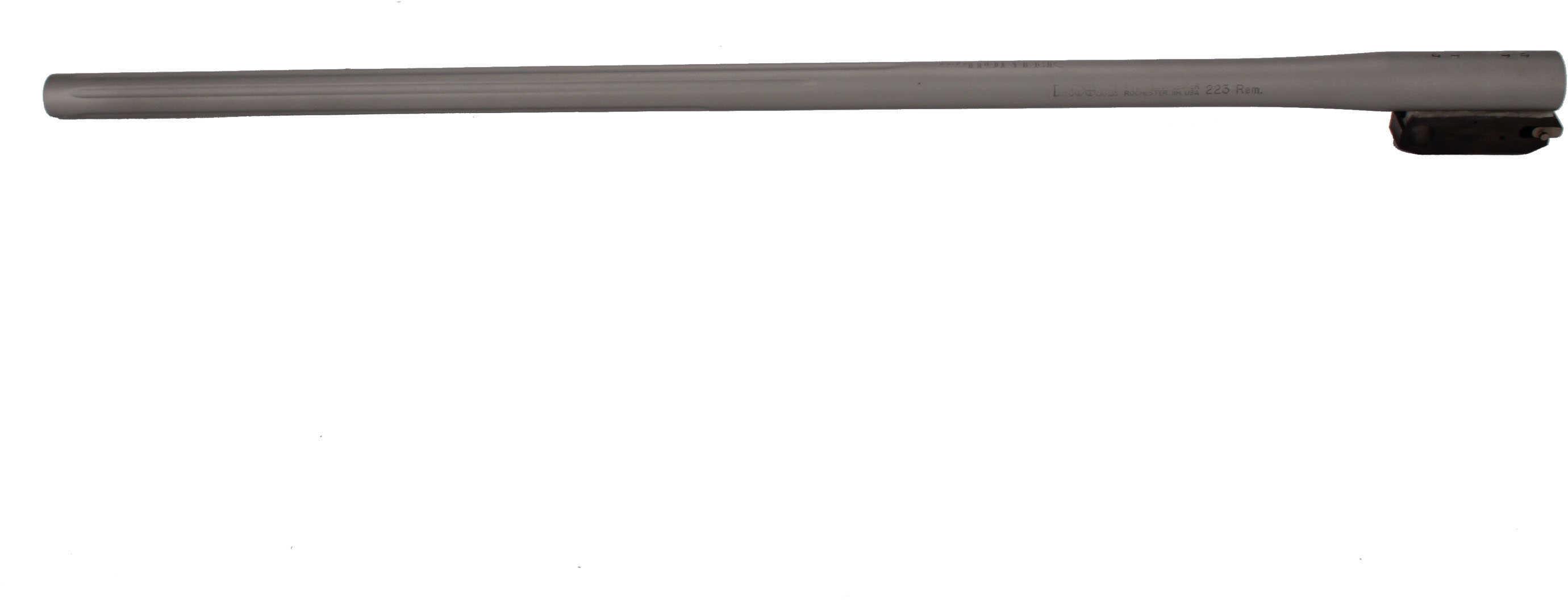 "Prohunter Barrel Weather Shield 26"" Fluted 223 Remington Md: 4748"