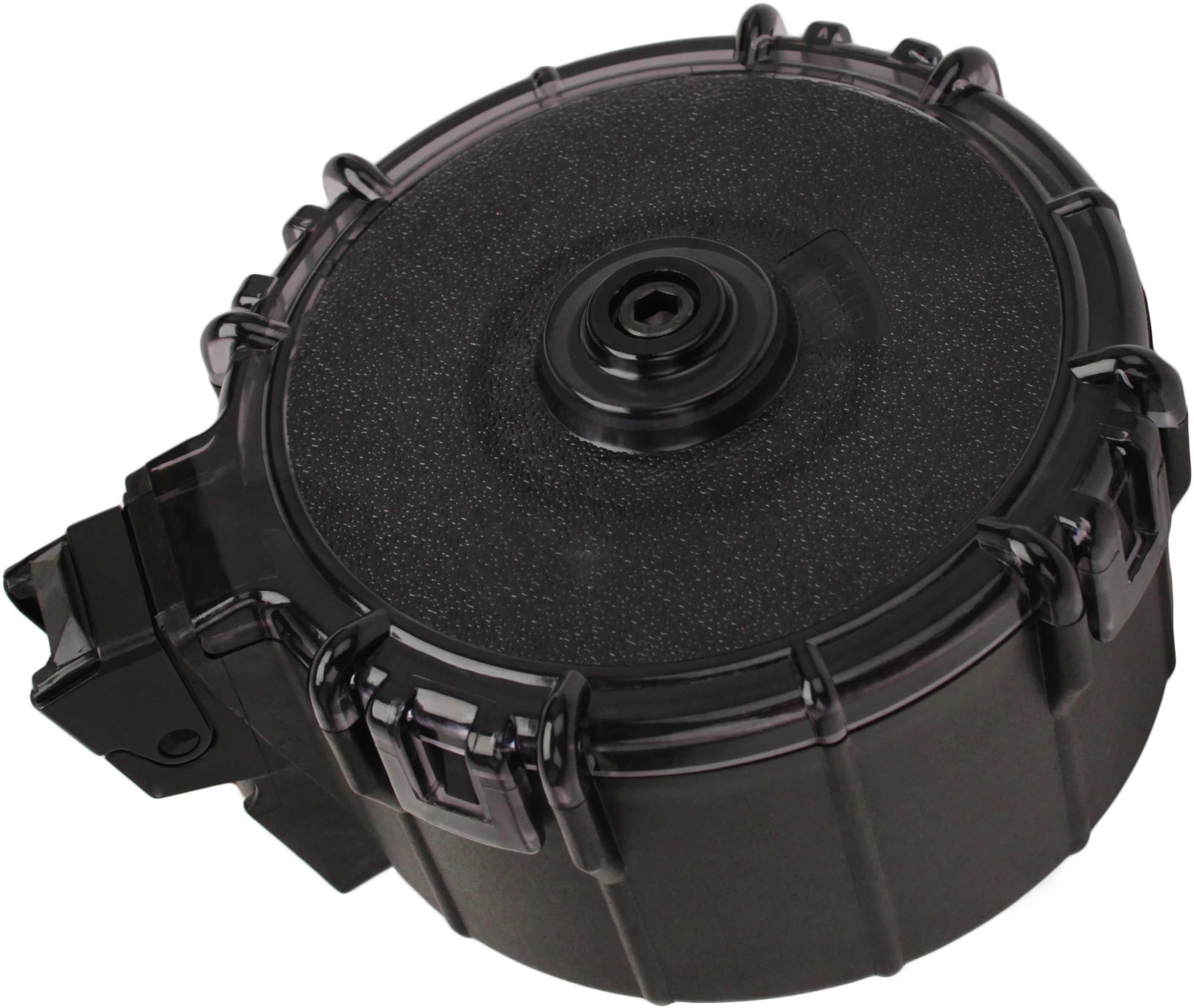 Promag SAIGa 12 Gauge Black Poly 15Rd Drum