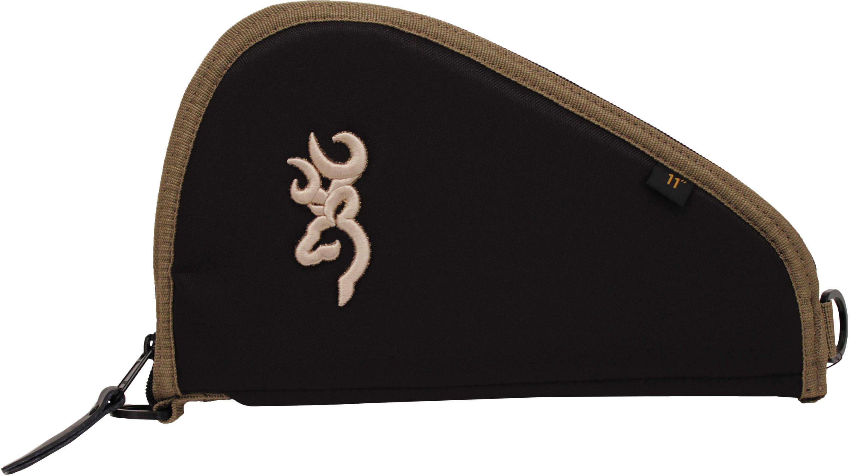 """Browning Plainsman Pistol Rug Black 11"""" Md: 1430049811"""