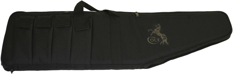 "Standard Tactical Case, Black 40"" Md: CLT10-40"