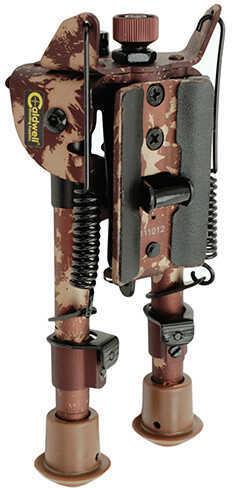 "Caldwell XLA Bipod 9-13"" Pivot Model, Camo Md: 445033"