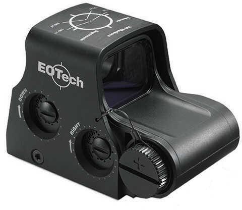 EOTech .300 Blackout/Whisper Ballistics, Cr123 Md: XPS2-300