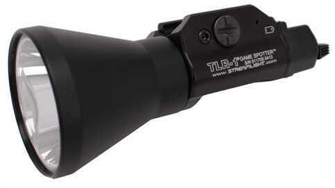 Streamlight TLR-1 Game Spotter Rail Mount Md: 69228