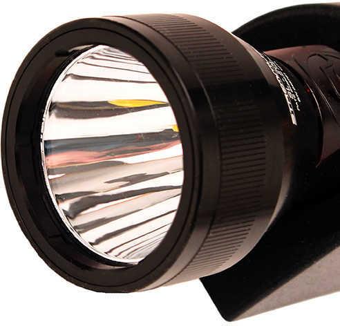 Streamlight SL-20L Flashlight NiCD W/120V AC Md: 20601