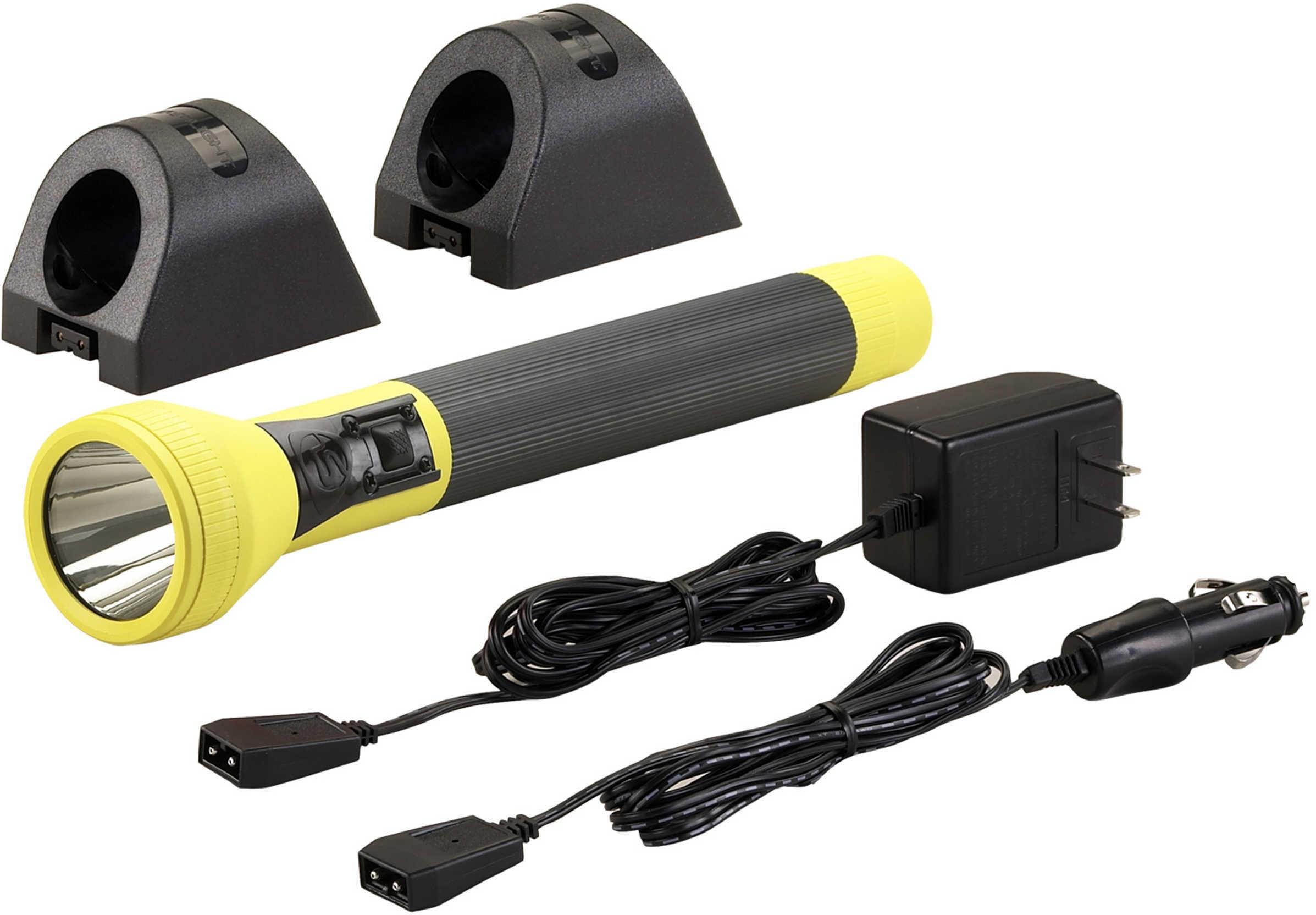 Streamlight SL-20Lp Flashlight Black, NiMH, No Charger Md: 25300