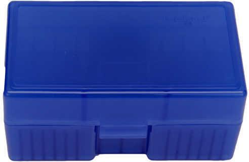 Frankford Arsenal #512, 22Br, 6.8 Rem SPC, 50 ct. Ammo Box Blue Md: 791979