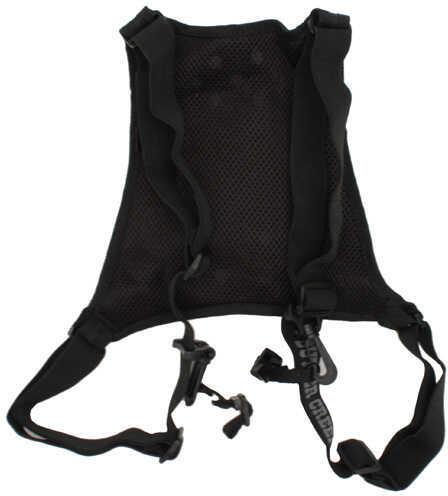 Butler Creek Bone Collector Deluxe Binocular Harness Black Md: 16126