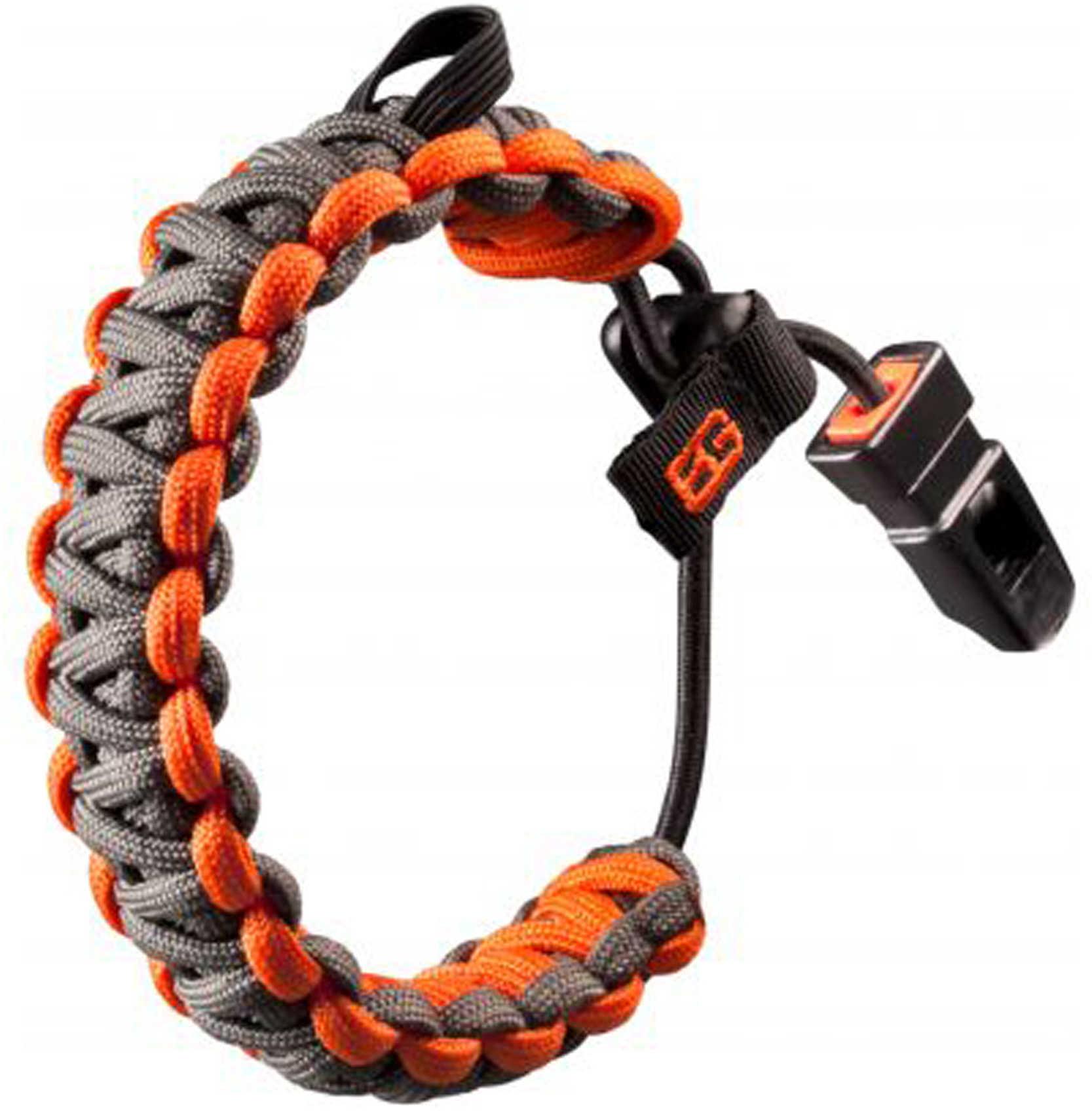 Gerber Bear Grylls Series Survival Bracelet Md: 31-001773