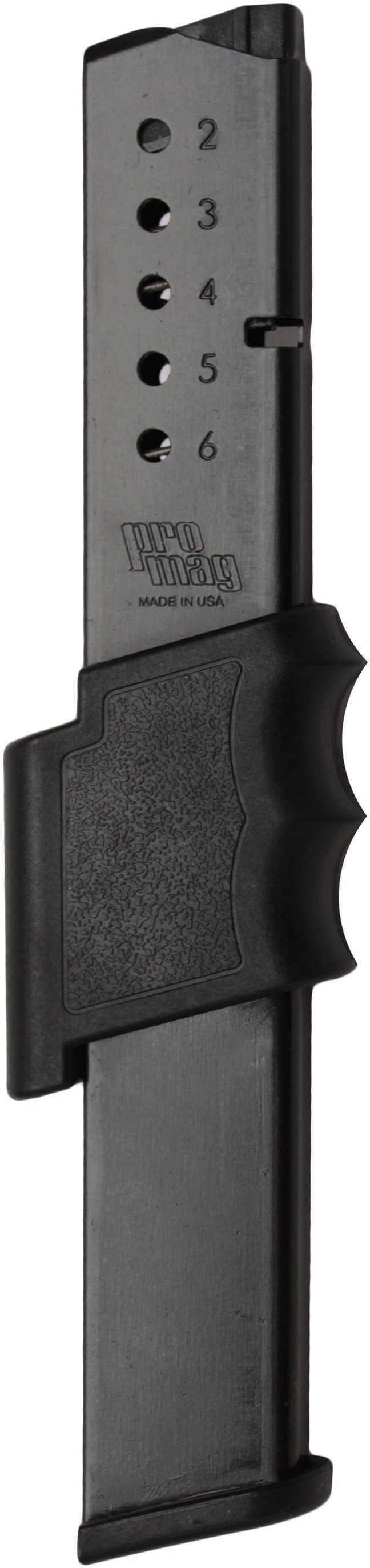 Smith & Wesson Bodyguard .380 ACP Magazine 15 Round, Blued Md: SMI-A7