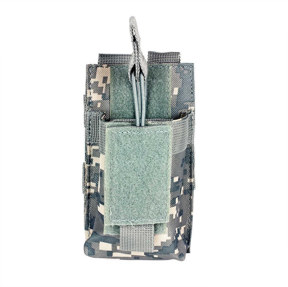 AR Single Mag Pouch Digital Camo Md: CVAR1MP2929D