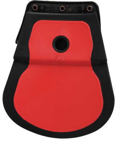 Fobus HK P30 Holster Left Hand Paddle Md: HK30LH
