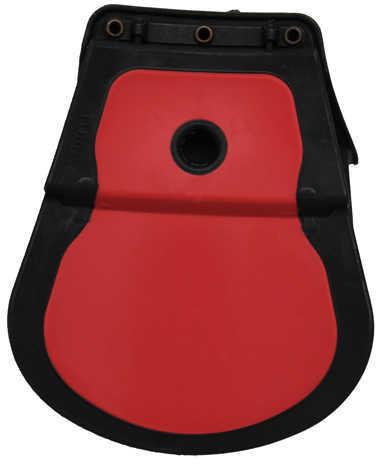 Fobus HK P30 Holster Paddle Md: HK30
