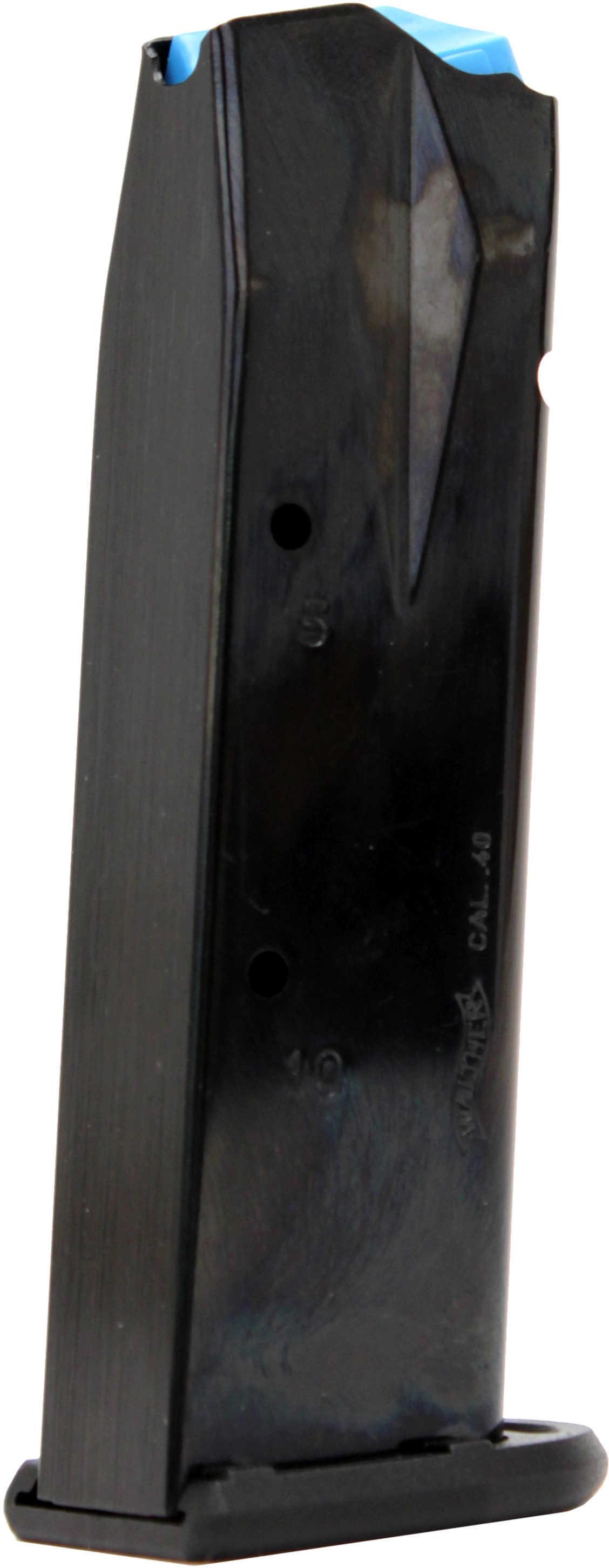 Walther P99 .40 Smith & Wesson Magazine 12 Round Magazine Md: 2796520