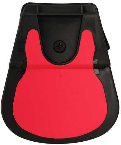 Fobus HK P30 Holster Roto Paddle Md: HK30Rp