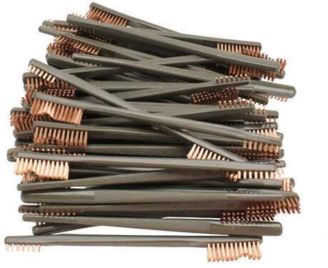 Otis Technologies 50 Pack Bronze AP Brushes Md: IP-316-BZ-50