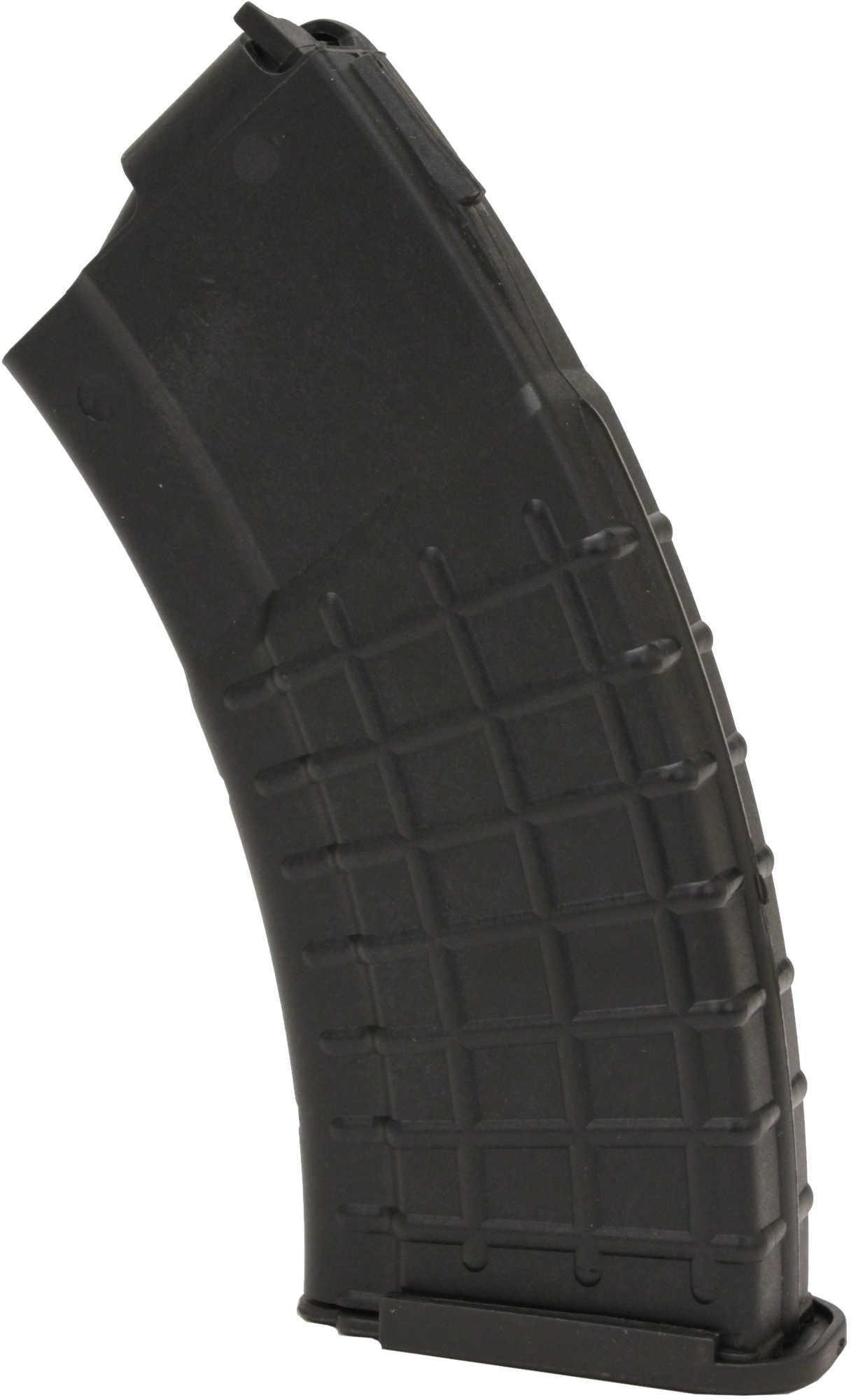 Mini-30 7.62X39mm Magazine 20 Round, Black Polymer Md: Rug-A22