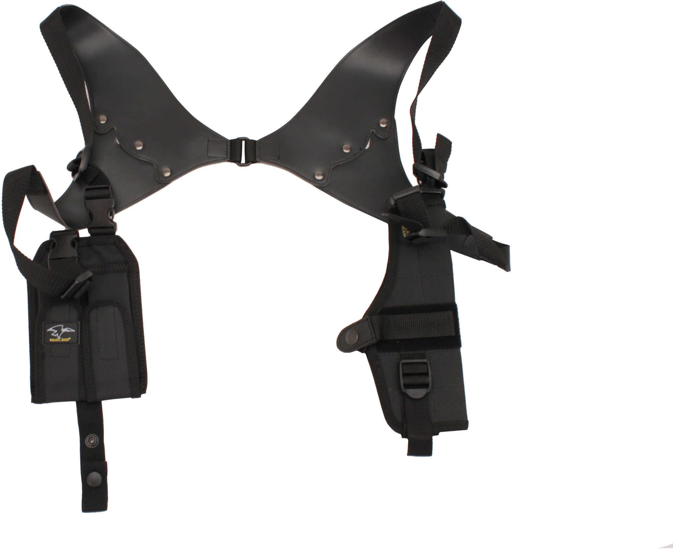 Vertical Revolver Rig #1 Md: GLVR1