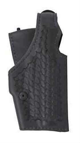 "Safariland 200 ""Top Gun"" Mid Ride, Level I Retention Basket Black, Size 74 Md: 200-74-181"