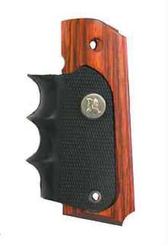 Pachmayr American Legend Grips Grip, Colt 1911 Md: 00423