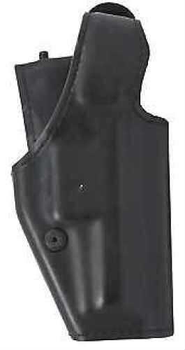 "Safariland 200 ""Top Gun"" Mid Ride, Level I Retention Plain Black, Size 71 Md: 200-71-161"