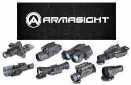 Armasight Night Vision
