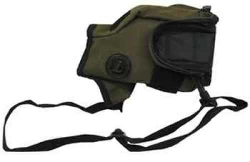 Leupold 12-40X60mm Spotting Scope Soft Case Md: 53715