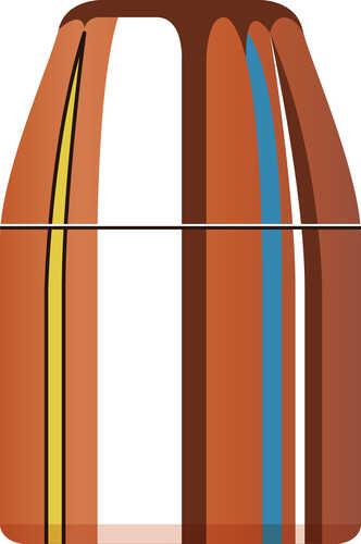 Hornady 40047 Full Metal Jacket 10mm .400 180 Grain Full Metal Jacket Flat Point 100 Box