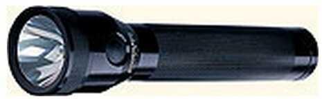 Streamlight Stinger Flashlight With AC Piggyback Charger Md: 75301