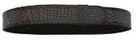 Bianchi 7202 Nylon Gun Belt Black, Medium Md: 17871
