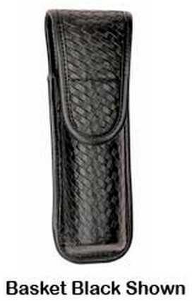 Bianchi 7907 AccuMold Elite OC Spray Pouch Hidden Snap, Basket Black, Large Md: 22099