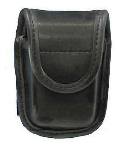 Bianchi 7915 AccuMold Elite Pager/Glove Pouch Hidden Snap, Plain Black Md: 22114