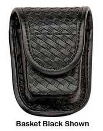 Bianchi 7915 AccuMold Elite Pager/Glove Pouch Hidden Snap, Basket Black Md: 22115
