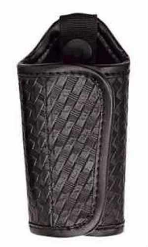 Bianchi 7916 AccuMold Elite Silent Key Holder Basket Weave Black Md: 22119