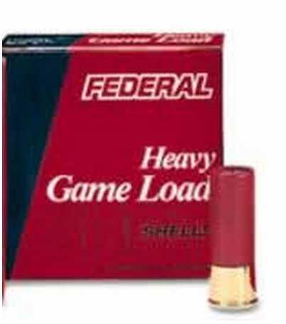 """Federal 20 Gauge Game Load Shot shells 2 3/4"""" 2 1/2 Dram 7/8Oz 8 Shot Per 25 Ammunition Md: H2008"""